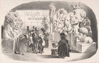 Dantanorama Museum, 1835.