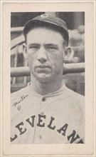 Morton, P., from Baseball strip cards (W575-2), ca. 1921-22.