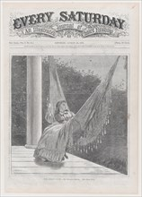 The Robin's Note (Every Saturday, Vol. I, New Series), August 20, 1870.