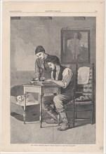 The Family Record (Harper's Bazar, Vol. VIII), August 28, 1875.
