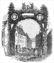 Tam o'Shanter Arch