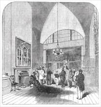 The Chamberlain's Office