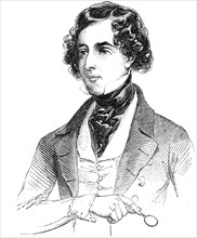 Mr. Disraeli