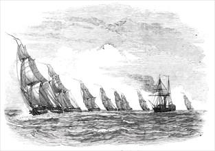 The Experimental Brig Squadron