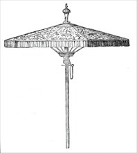 The State Parasol