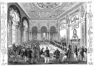 The Bank of England Parlour