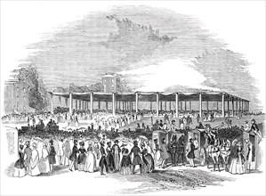 The Great Berkshire Festival