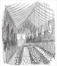 The Banquet in the Hall