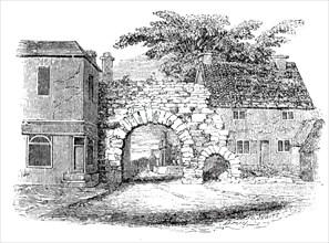 Newport Gate