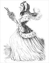 Twelfth Night characters - Lady Smilington