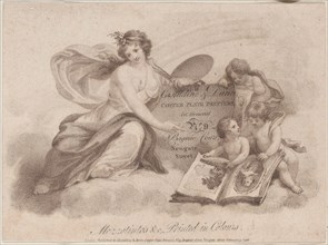 Trade Card for Castildine & Dunn