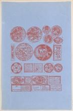 Trade Card for John Leighton