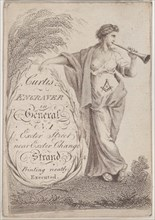 Trade Card for Curtis