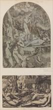 Venus and Nymphs Bathing