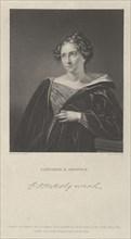 Catherine Maria Sedgwick