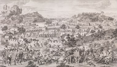 The Battle of Tonguzluq