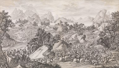 The Battle of Qos-qulaq
