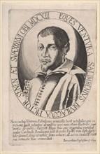 Portrait of Ventura Salimbeni