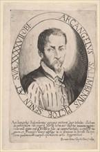 Portrait of Arcangelo Salimbeni