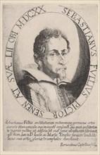 Portrait of Sebastiano Fulli