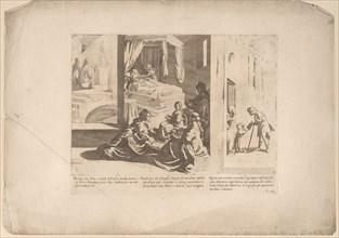 Episode 1: Saint Bernardino's parents pray to God for a son; Episode 2: The Birth of Sa...