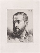 Portrait de J.J. Guiffrey