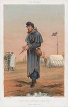 États-Unis d'Amerique - Infanterie de ligne
