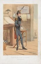 États-Unis d'Amerique 1865 - 7th Regt. of New-York