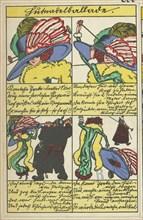Hatpin Ballad (Hutnadelballade)