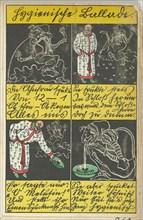 Hygienic Ballad (Hygienische Ballade)