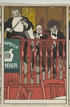 Salon Orchestra Meier
