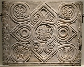 Marble Decorative Panels