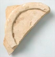 Vessel Fragment
