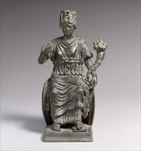 Statuette of the Personification of a City