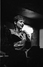Marlene VerPlanck, Watermill Jazz Club, Dorking, Surrey, Mar 1999.
