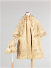 Ensemble, French, 1880-90.