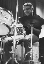 Buddy Rich, c1967.