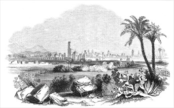 Morocco, 1844. Creator: Unknown.