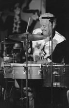 Tito Puente, c1992.