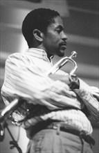 Nolan Shaheed Smith, 1979.