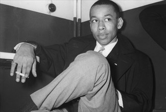 Lee Morgan, 1961.