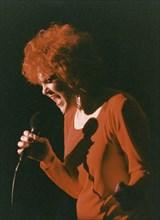 Annie Ross, c1995.