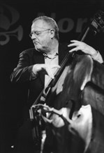 Niels-Henning Orsted Pederson, North Sea Jazz Festival, The Hague, Netherlands, c1999.