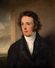 Portrait of James Tibbetts Willmore