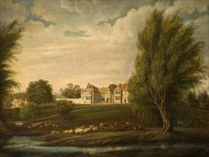 Birdingbury Hall
