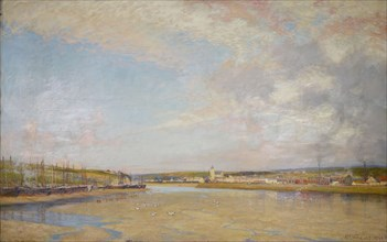 Hayle from Lelant