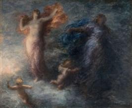 L'Aurore et la Nuit