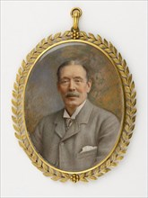Miniature Portrait of John Feeney