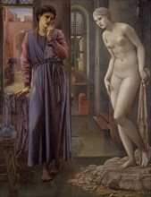 Pygmalion and the Image - The Hand Refrains