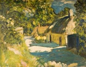 Cottages at Aldbourne